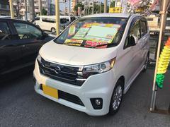 沖縄の中古車 日産 デイズ 車両価格 71万円 リ済込 平成25年 6.7万K パール