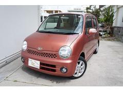 沖縄の中古車 ダイハツ ムーヴラテ 車両価格 39万円 リ済込 平成20年 9.4万K レッドM
