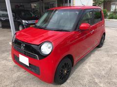沖縄の中古車 ホンダ N−ONE 車両価格 79万円 リ済込 平成25年 3.0万K レッド