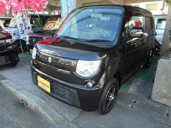 沖縄の中古車 スズキ MRワゴン 車両価格 52万円 リ済込 平成23年 9.3万K DブラウンM