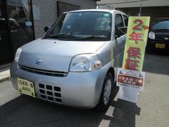 沖縄の中古車 ダイハツ エッセ 車両価格 29万円 リ済込 平成23年 5.0万K グレー