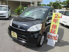 沖縄の中古車 ホンダ ライフ 車両価格 33万円 リ済込 平成20年 9.0万K ブラック