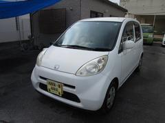 沖縄の中古車 ホンダ ライフ 車両価格 13万円 リ済込 平成17年 11.3万K ホワイト