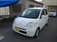 沖縄の中古車 ホンダ ライフ 車両価格 16万円 リ済込 平成19年 9.1万K ホワイト