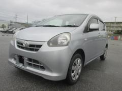 沖縄の中古車 トヨタ ピクシスエポック 車両価格 57.2万円 リ済別 平成24年 5.0万K ブライトシルバーM