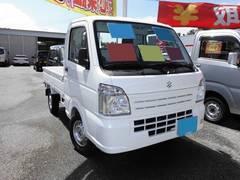 沖縄の中古車 スズキ キャリイトラック 車両価格 76.9万円 リ済別 新車  選べます
