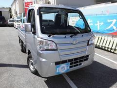 沖縄の中古車 ダイハツ ハイゼットトラック 車両価格 93.2万円 リ済込 新車  選べます