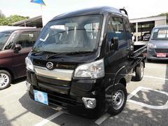 沖縄の中古車 ダイハツ ハイゼットトラック 車両価格 97.2万円 リ済込 新車  各色