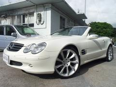 沖縄の中古車 メルセデス・ベンツ M・ベンツ 車両価格 178万円 リ済別 2004年 7.7万K ホワイト