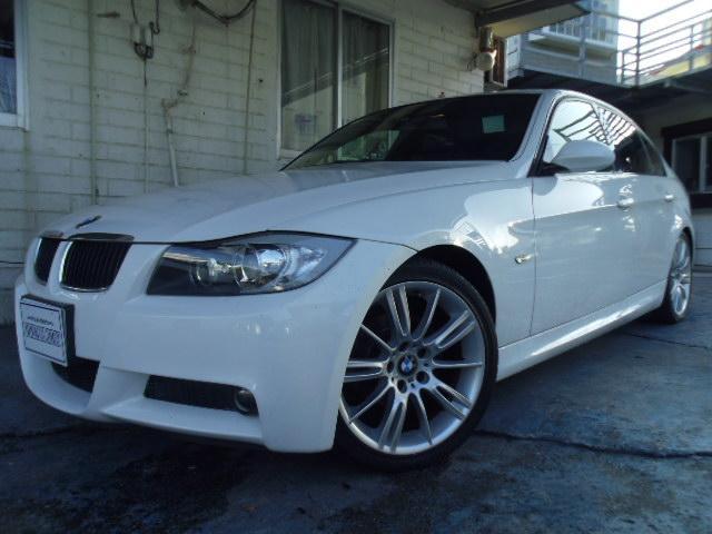 BMW 3シリーズ 320i Mスポーツパッケージ (検30.6)