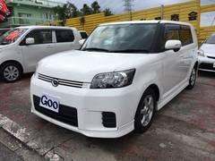 沖縄の中古車 トヨタ カローラルミオン 車両価格 49万円 リ済込 平成20年 12.0万K ホワイト