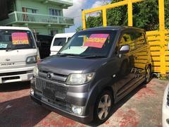 沖縄の中古車 ホンダ ゼスト 車両価格 33万円 リ済込 平成18年 9.2万K グレー