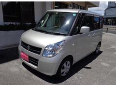 沖縄の中古車 スズキ パレット 車両価格 43万円 リ済込 平成22年 9.3万K シルバー