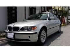 沖縄の中古車 BMW BMW 車両価格 29万円 リ済込 2004年 8.0万K シルバー