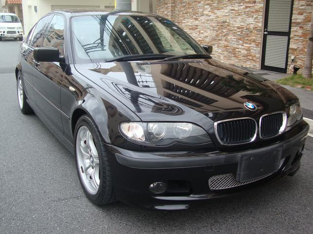 BMW 3シリーズ 318i Mスポーツパッケージ 純正アルミ H...