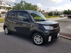 沖縄の中古車 スバル デックス 車両価格 29万円 リ済込 平成20年 10.3万K ブラック