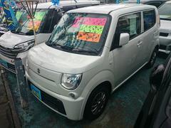 沖縄の中古車 スズキ MRワゴン 車両価格 55万円 リ済込 平成23年 6.0万K パールホワイト