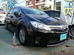 沖縄の中古車 トヨタ SAI 車両価格 99万円 リ済込 平成22年 9.3万K ブラック