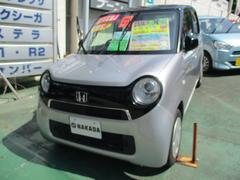 沖縄の中古車 ホンダ N−ONE 車両価格 69万円 リ済別 平成25年 7.9万K アラバスターシルバーメタリック