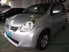 沖縄の中古車 トヨタ パッソ 車両価格 49万円 リ済込 平成24年 5.4万K シルバーM