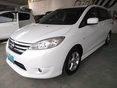 沖縄の中古車 日産 ラフェスタ 車両価格 98万円 リ済込 平成25年 6.2万K ホワイトM