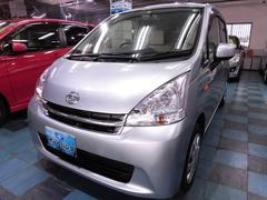 沖縄の中古車 ダイハツ ムーヴ 車両価格 43万円 リ済込 平成24年 8.1万K シルバーM