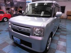 沖縄の中古車 トヨタ ピクシススペース 車両価格 54万円 リ済込 平成23年 7.5万K シルバーM