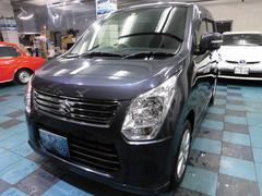 沖縄の中古車 スズキ ワゴンR 車両価格 73万円 リ済込 平成23年 2.3万K パープルM