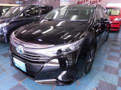 沖縄の中古車 トヨタ SAI 車両価格 188万円 リ済込 平成27年 5.6万K ブラック
