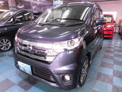 沖縄の中古車 日産 デイズ 車両価格 64万円 リ済込 平成25年 9.4万K パープルM
