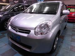 沖縄の中古車 トヨタ パッソ 車両価格 55万円 リ済込 平成25年 4.1万K シルバーM