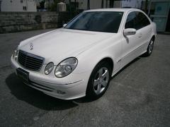 沖縄の中古車 メルセデス・ベンツ M・ベンツ 車両価格 59万円 リ済別 2004年 12.5万K ホワイト