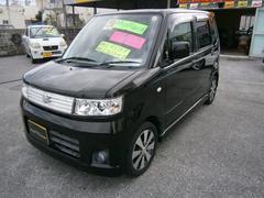 沖縄の中古車 スズキ ワゴンR 車両価格 37万円 リ済別 平成20年 7.1万K ブラックM