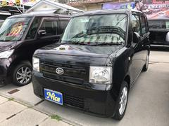 沖縄の中古車 ダイハツ ムーヴコンテ 車両価格 57万円 リ済込 平成23年 7.5万K ブラック