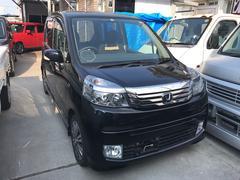 沖縄の中古車 ホンダ ライフ 車両価格 67万円 リ済込 平成24年 2.3万K ブラック