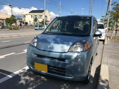 沖縄の中古車 ホンダ ライフ 車両価格 37万円 リ済込 平成21年 5.0万K ライトブルー
