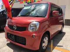 沖縄の中古車 日産 モコ 車両価格 69万円 リ済込 平成24年 8.4万K モコベリーPM