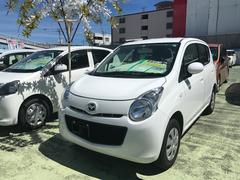 沖縄の中古車 マツダ キャロル 車両価格 32万円 リ済別 平成24年 8.6万K スペリアホワイト
