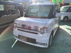 沖縄の中古車 ダイハツ ムーヴコンテ 車両価格 52万円 リ済別 平成22年 9.5万K パール