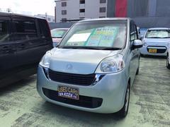 沖縄の中古車 ホンダ ライフ 車両価格 42万円 リ済込 平成22年 8.5万K ライトグリーン