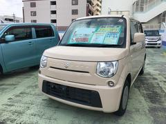 沖縄の中古車 スズキ MRワゴン 車両価格 57万円 リ済別 平成24年 7.8万K ベージュ