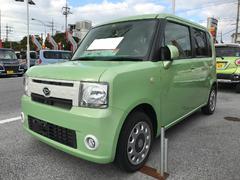 沖縄の中古車 ダイハツ ムーヴコンテ 車両価格 113万円 リ済別 平成26年 0.9万K グリーン