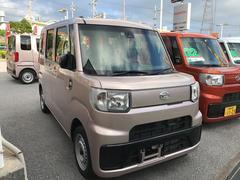 沖縄の中古車 ダイハツ ハイゼットキャディー 車両価格 126万円 リ済別 平成28年 0.3万K ピンク