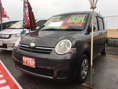 沖縄の中古車 トヨタ シエンタ 車両価格 67万円 リ済別 平成24年 9.5万K グレーメタリック