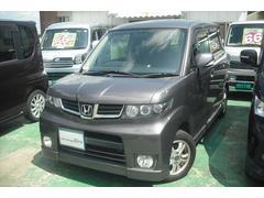 沖縄の中古車 ホンダ ゼストスパーク 車両価格 49万円 リ済別 平成22年 9.0万K グレーM