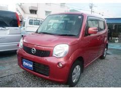 沖縄の中古車 日産 モコ 車両価格 39万円 リ済込 平成23年 12.3万K モコベリーPM