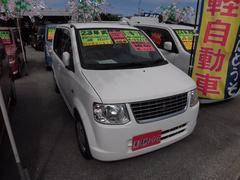 沖縄の中古車 三菱 eKワゴン 車両価格 30万円 リ済込 平成23年 9.3万K ホワイト