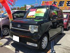 沖縄の中古車 ダイハツ ムーヴコンテ 車両価格 52万円 リ済込 平成21年 9.9万K ブラック