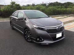 沖縄の中古車 トヨタ SAI 車両価格 189万円 リ済込 平成25年 8.9万K グレーM