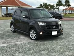 沖縄の中古車 トヨタ bB 車両価格 58万円 リ済込 平成23年 6.3万K ブラックM